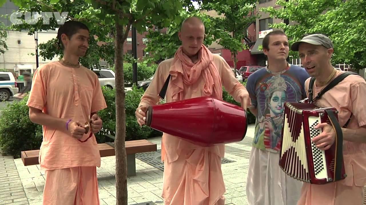Hare Krishna - Montreal 2013