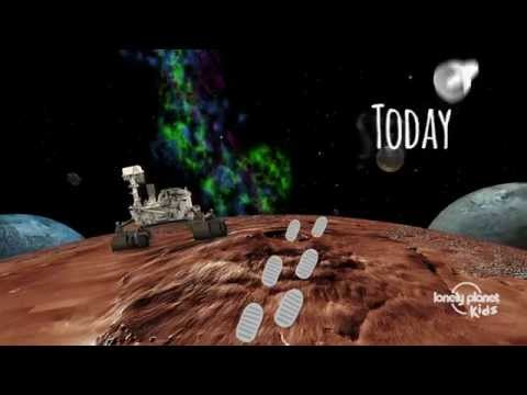 How To Be A Space Explorer – ...
