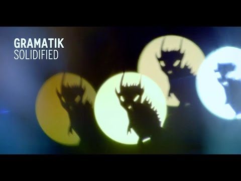 Gramatik - Solidified (official Video)