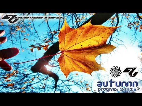 Ace Ventura - Autumn Prog Mix 2012