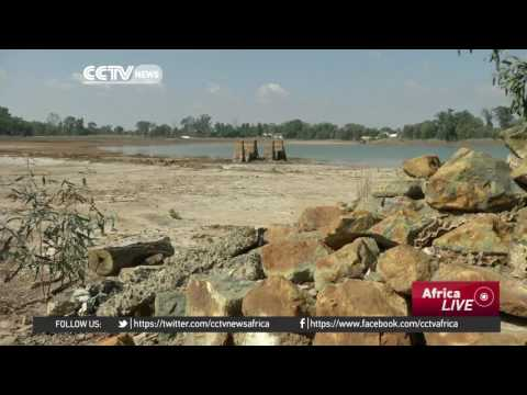 South African mining activities contributing to acid water