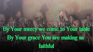 Watch Matt Redman Remembrance (communion Song) video