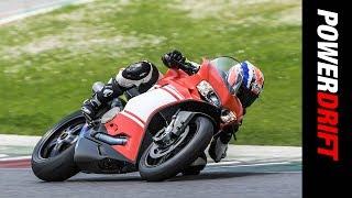 1299 Superleggera - The World's Most Desirable Ducati Ridden!