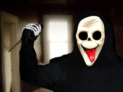 Scream Parody Funny Video