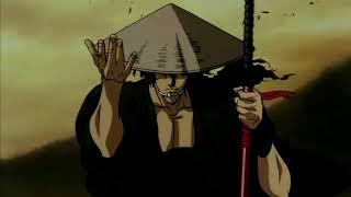 Rewatching My First Anime: Ninja Scroll