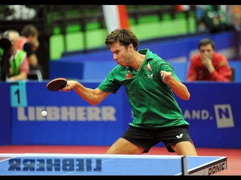 German Open 2013 Highlights: Fan Zhendong vs Vladimir Samsonov (1/2 Final)