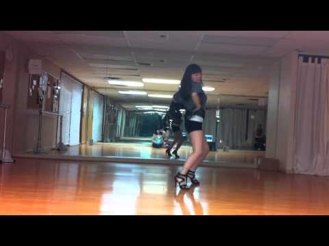 Black And White G.na Dance Cover Fds video