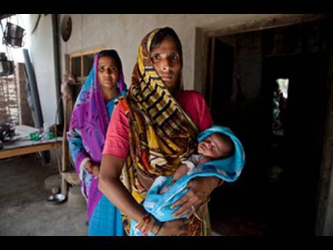 In Silence: Maternal Mortality in India Video
