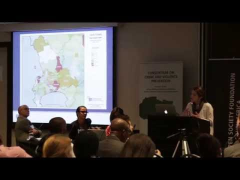 The Role of Education in Addressing Urban Violence: South Africa