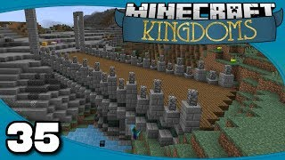 Kingdoms II - Ep. 35: The Bridge to New Horizons