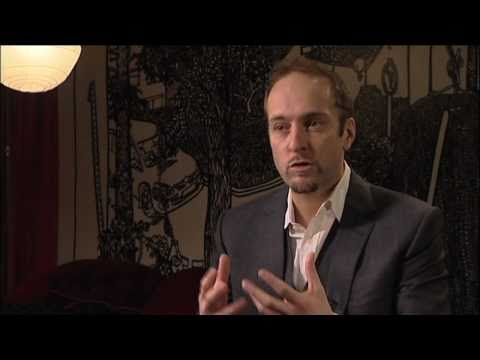 Appearance and reality: in conversation with Derren Brown - OU Boundaries philosophy series (2/7)
