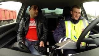 «Կամանդիր ջան…». ռուս պետավտոտեսուչը կանգնեցրել է հայ վարորդի