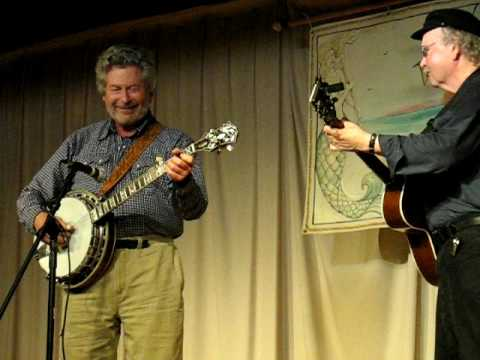Eric Weissberg Medley and Dueling Banjos with Tom Paxton