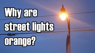 The High Pressure Sodium Light: Ubiquitous, effective, but good?