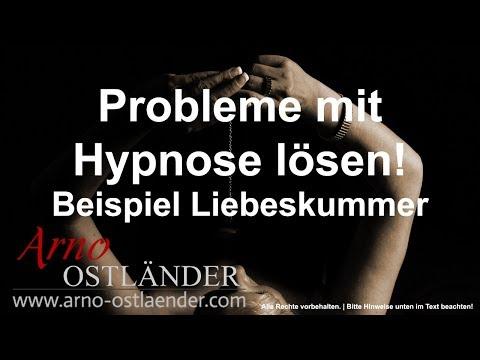 Was steckt hinter meinen Problemen und wie löst man Probleme mit Hypnose? Beispiel Liebeskummer