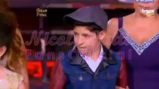 La Ganadora De La Academia Kids Lala 2 - 2014 Es - Nicole Gatti