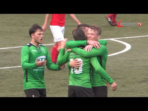 Samenvatting Excelsior'31 - Capelle