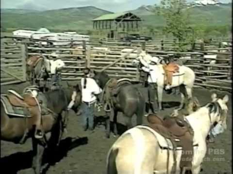 What is a Dude Ranch? History of Dude Ranch Vacation Industry