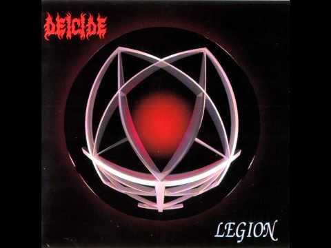 Deicide - In Hell I Burn