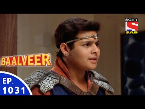 Baal Veer - बालवीर - Episode 1031 - 20th July, 2016 thumbnail