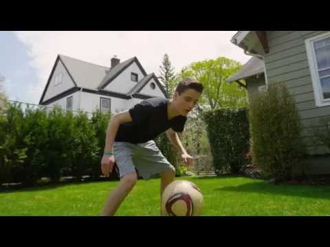 Dylan Brady - Understanding Tourette - Make Your Mark - Disney Channel Official