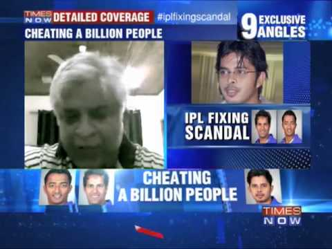 IPL spot fixing: A billion fooled