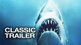Jaws Official Trailer #1