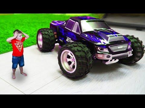 Матвей стал ФИКСИКОМ!!! Папа в ШОКЕ!!! Видео для детей For Kids Матвей Котофей Funny Kids Children
