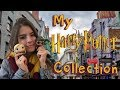 ASMR MY HARRY POTTER COLLECTION English To Relax And Help You Sleep mp3