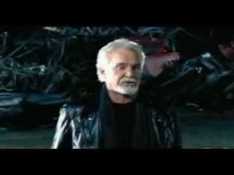 Kenny Rogers - The Last Ten Years (Superman)