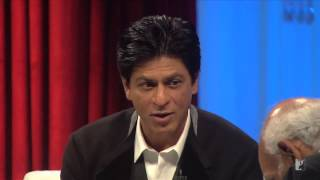 ★★ Shah Rukh Khan In Conversation With Late Mr.Yash Chopra - Full Interview - HD HQ ★★