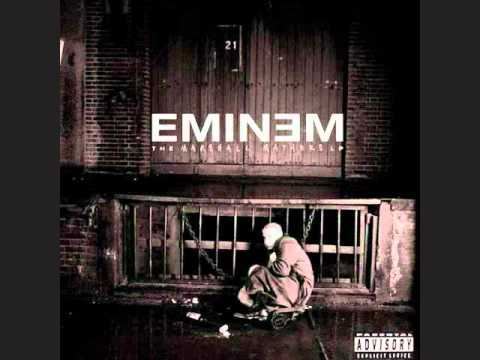 Eminem  Criminal HD