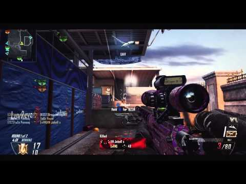 FaZe Pamaj - Uprising Map Pack Daytage