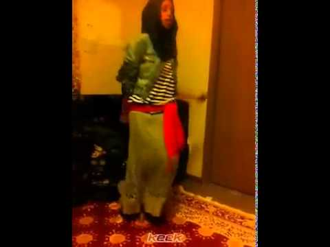 Somali Niiko Young Girl video