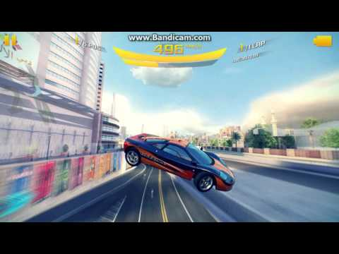 Asphalt 8: F1 XP-5 The Final Challenge! (Mastery Dubai Rev Unplugged)