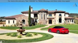 Priced at $1,574,000 - 21338 Paseo Montana, Murrieta, CA 92562