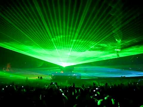 Sensation White 2008 Sylvester Moment Music Videos