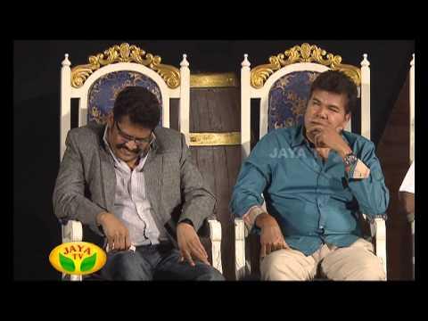 Speech By Kavi Perarasu Vairamuthu & AVM Saravanan In Kochadaiyaan...