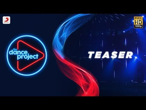 The Dance Project - Teaser | First Look