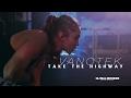 Vanotek - Take the Highway   Official Video