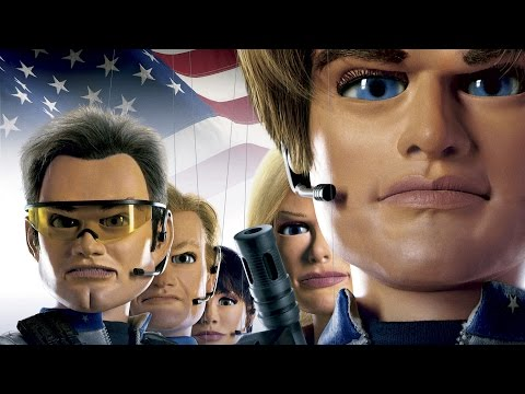 AMERICA F*#K YEAH! MUSIC VIDEO - Team America World Police THEME SONG