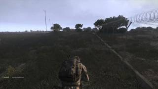 breaking point arma 3 (trailer)