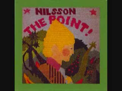 Harry Nilsson - Me And My Arrow