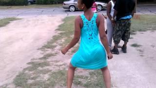Coco dancing Columbus ga