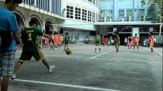 USJR INTRAMS 2011 Men