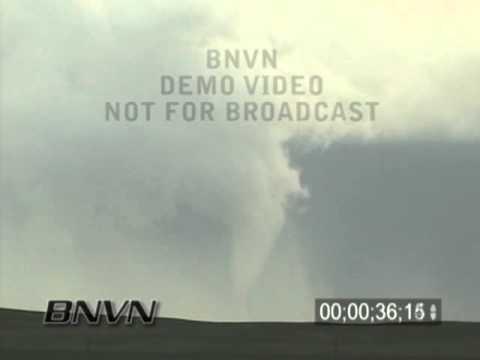 5/31/2003 Harrison NE Tornado Video