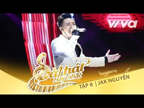 Mùi Của Mẹ - Jak Nguyễn | Tập 8 Trại Sáng Tác 24H | Sing My Song - Bài Hát Hay Nhất 2016 | sing my song vietnam
