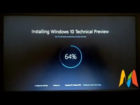 1080p Windows 10 Windows 10 Negativumai 1080p