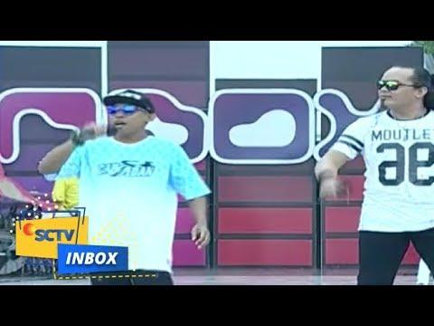 Inbox: Nurbayan dan Arief Citenx - Ra Kuat Mbok