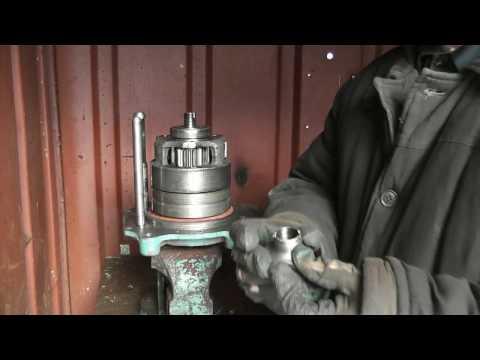 Ремонт трактора мтз 80 видео